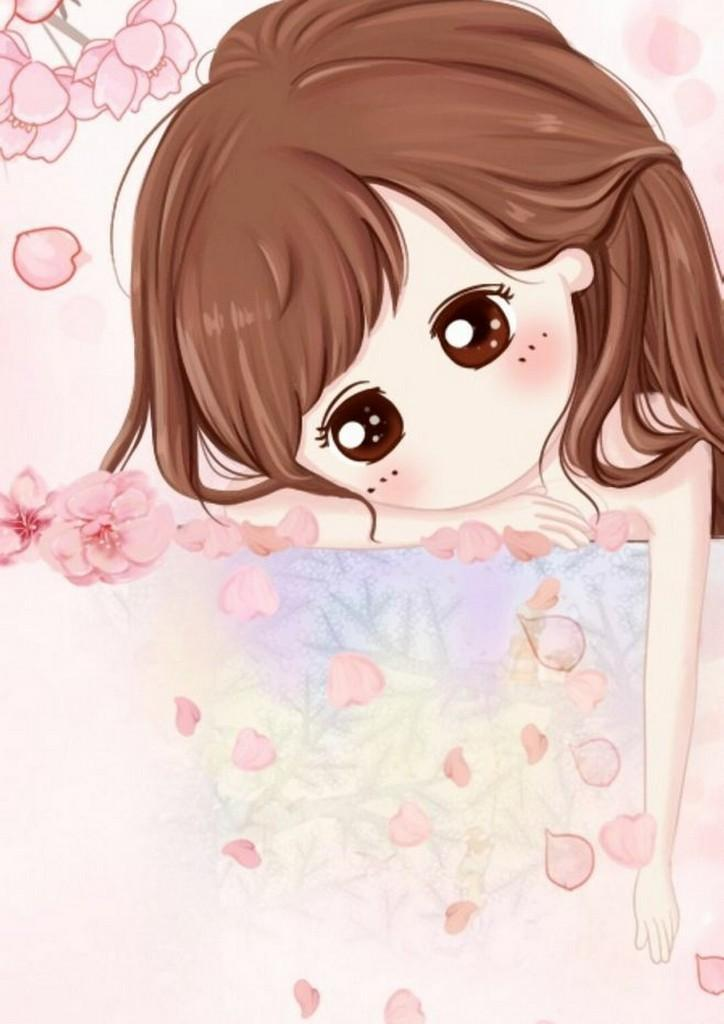 Pretty Cute Anime Wallpaper For Android Apk Download