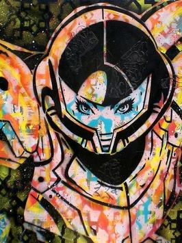 Graffiti Wallpapers screenshot 3