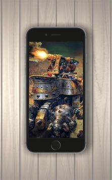 Steampunk Wallpapers poster