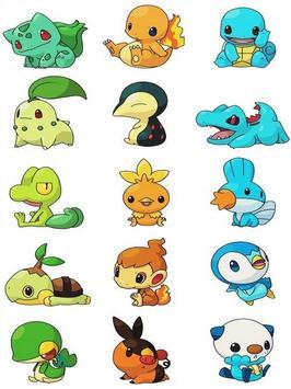 Pokemon Cut Wallpapers screenshot 4
