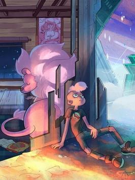 Steven Universe Wallpapers poster