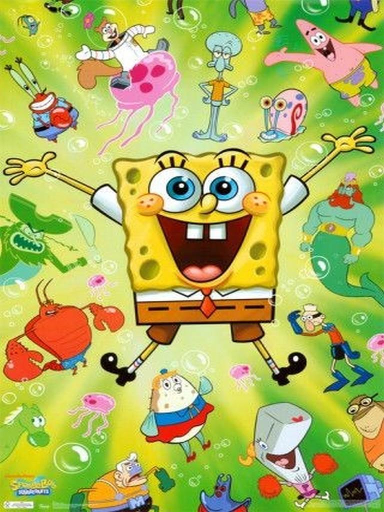 Wallpaper Spongebob for Android - APK Download