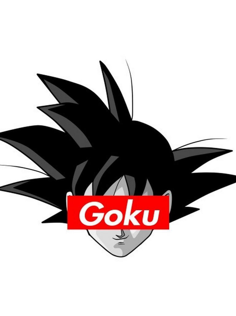 Goku X Supreme Wallpaper Art For Android Apk Download