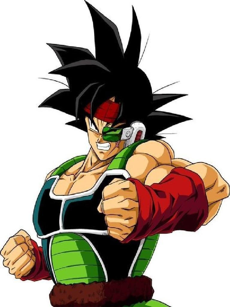 Bardock Wallpaper Art For Android Apk Download