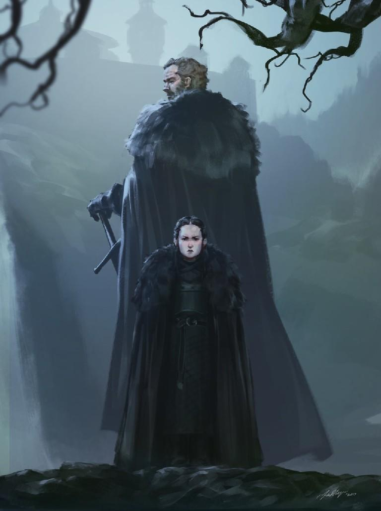 Wallpaper Art For Game Of Thrones For Android Apk Download