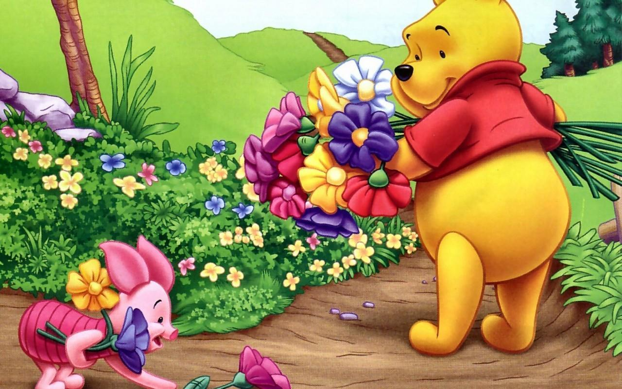Winnie The Pooh Wallpaper 4k For Android Apk Download