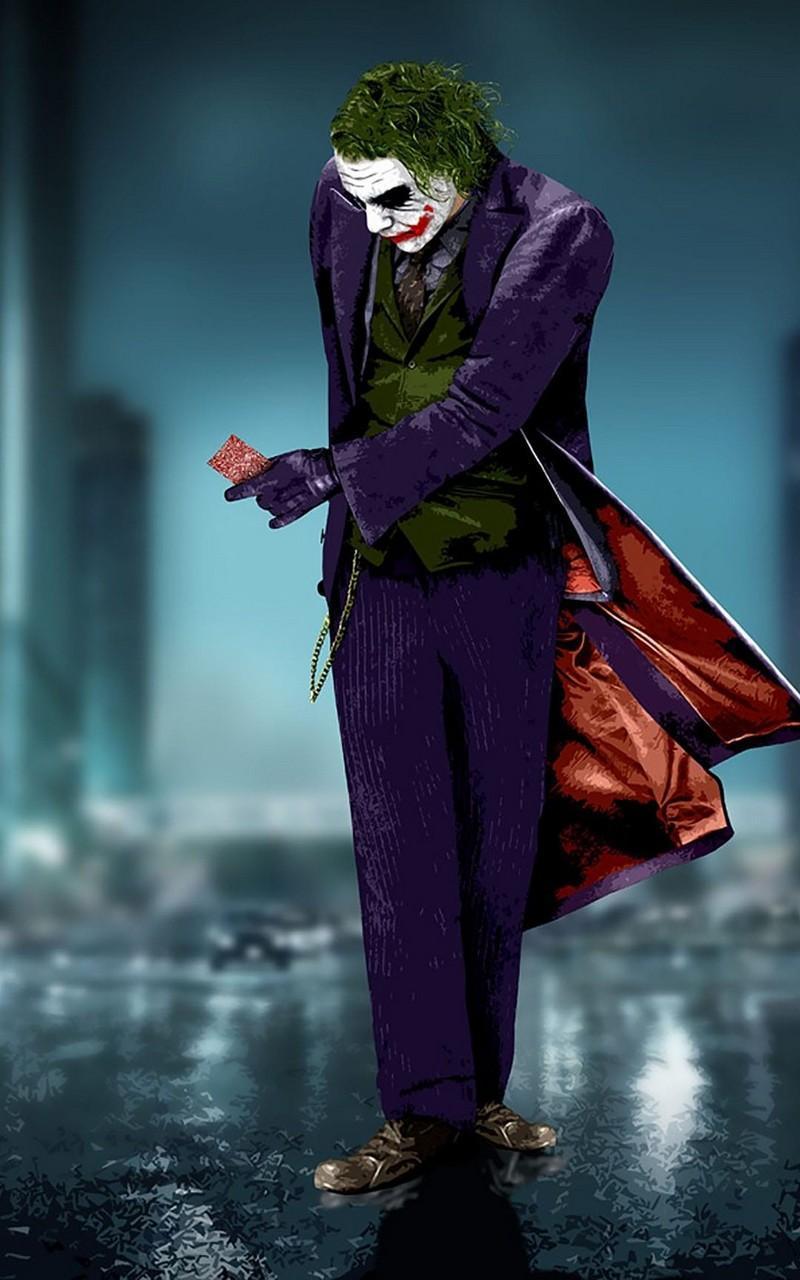 Joker Wallpaper Art for Android - APK Download