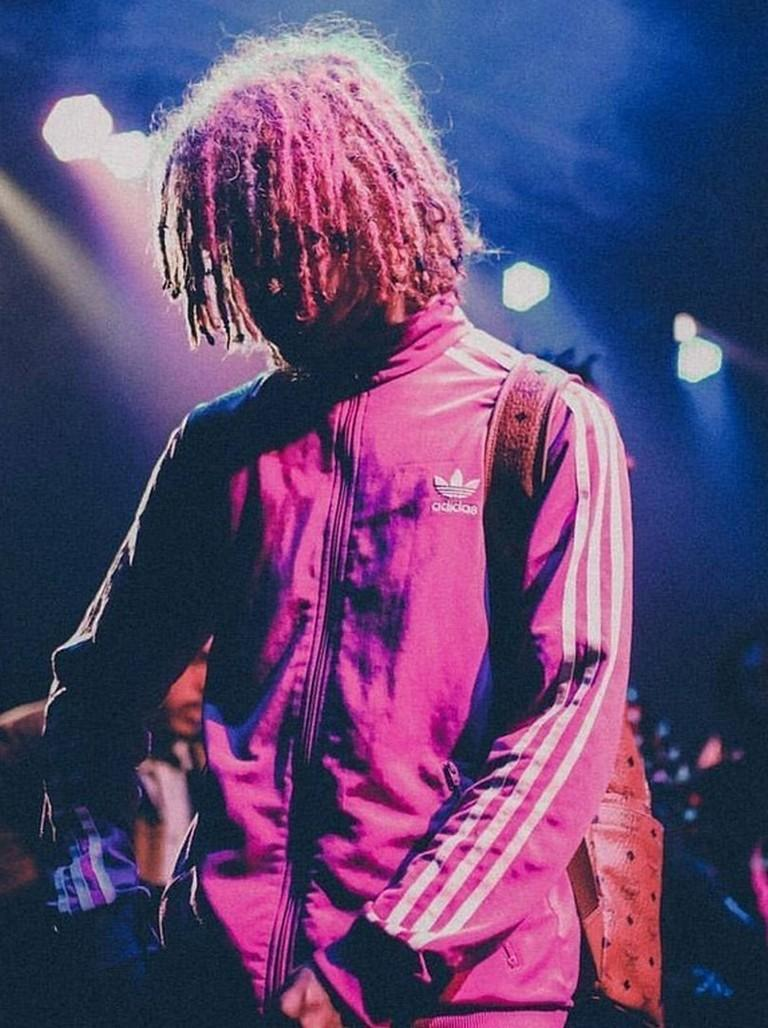 Lil Pump Wallpaper Art Hd For Android Apk Download