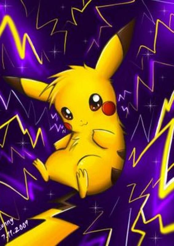 Best Pikachu Wallpaper 4k For Android Apk Download