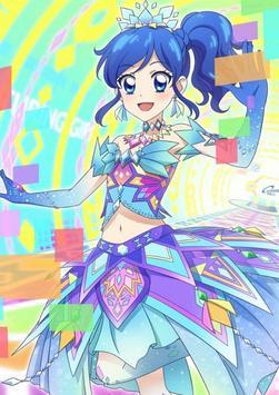 Aoi Kiriya FanArt Wallpaper HD screenshot 1