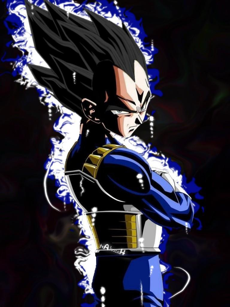 Vegeta Ultra Instinct Wallpaper Hd For Android Apk Download