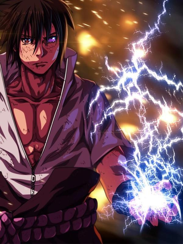 Sasuke uchiha wallpapers hd for android apk download - Rinnegan wallpaper hd ...