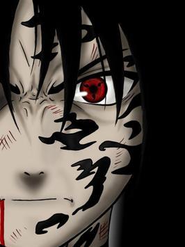 Download 800+ Wallpaper Anime Sasuke Keren HD Terbaik