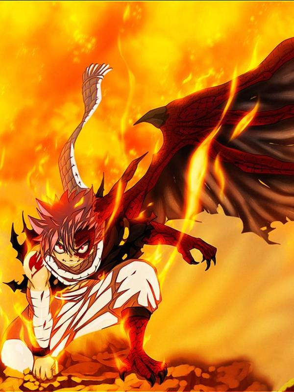 fairy natsu dragneel wallpaper hd for android apk download