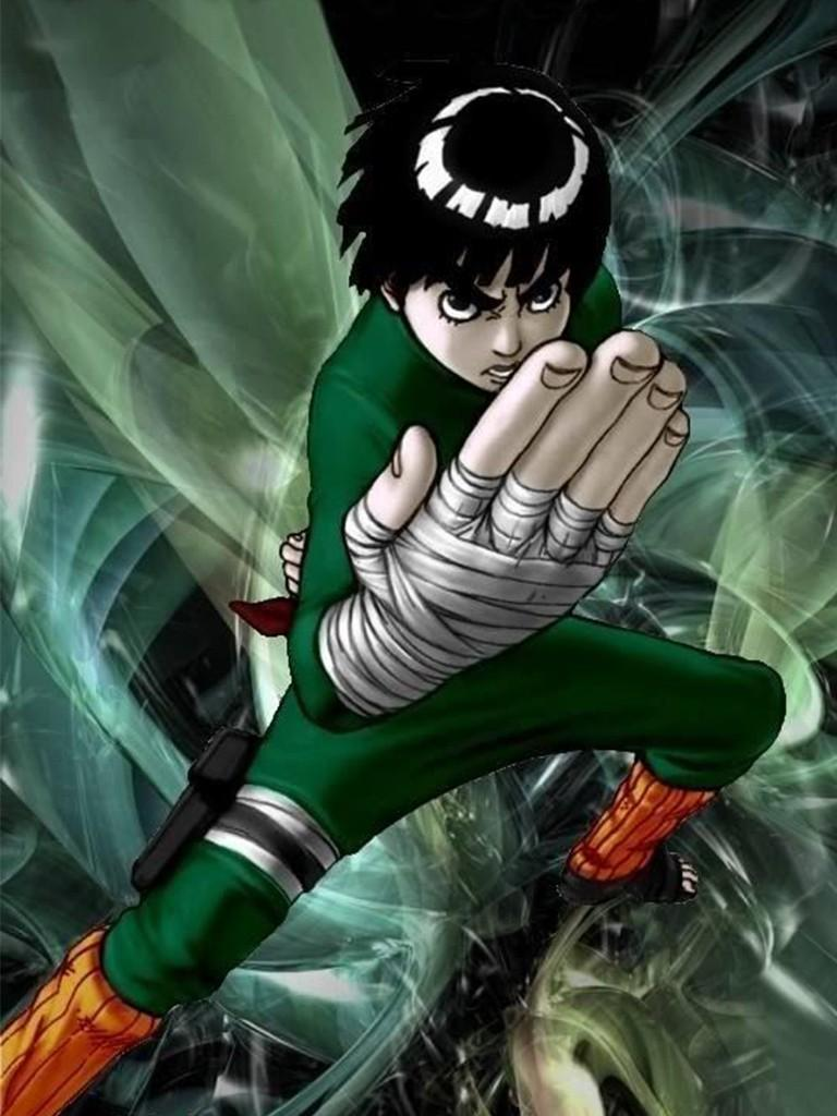 Rock Lee Wallpaper For Android Apk Download