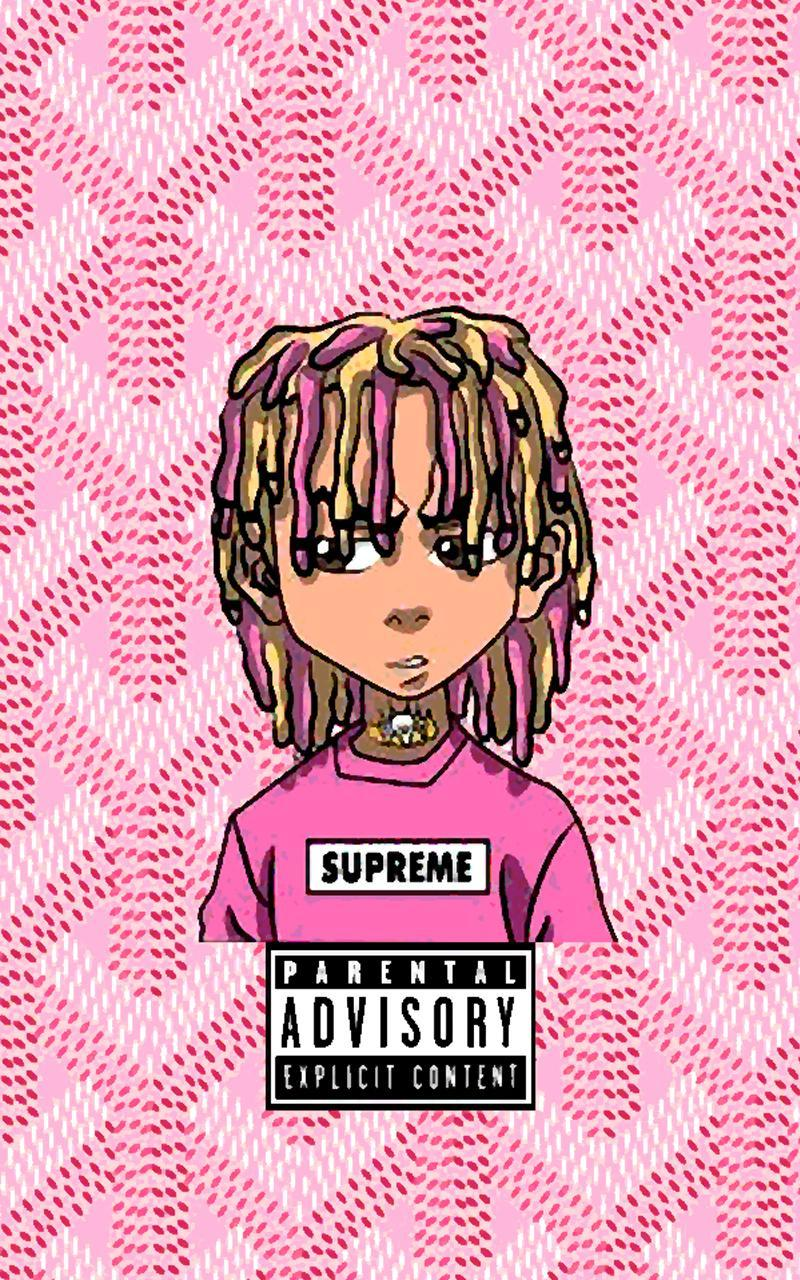 Lil Pump Wallpaper For Android Apk Download
