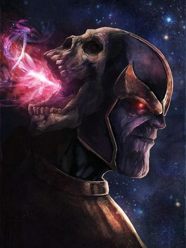 Thanos Wallpaper Art for Android - APK Download