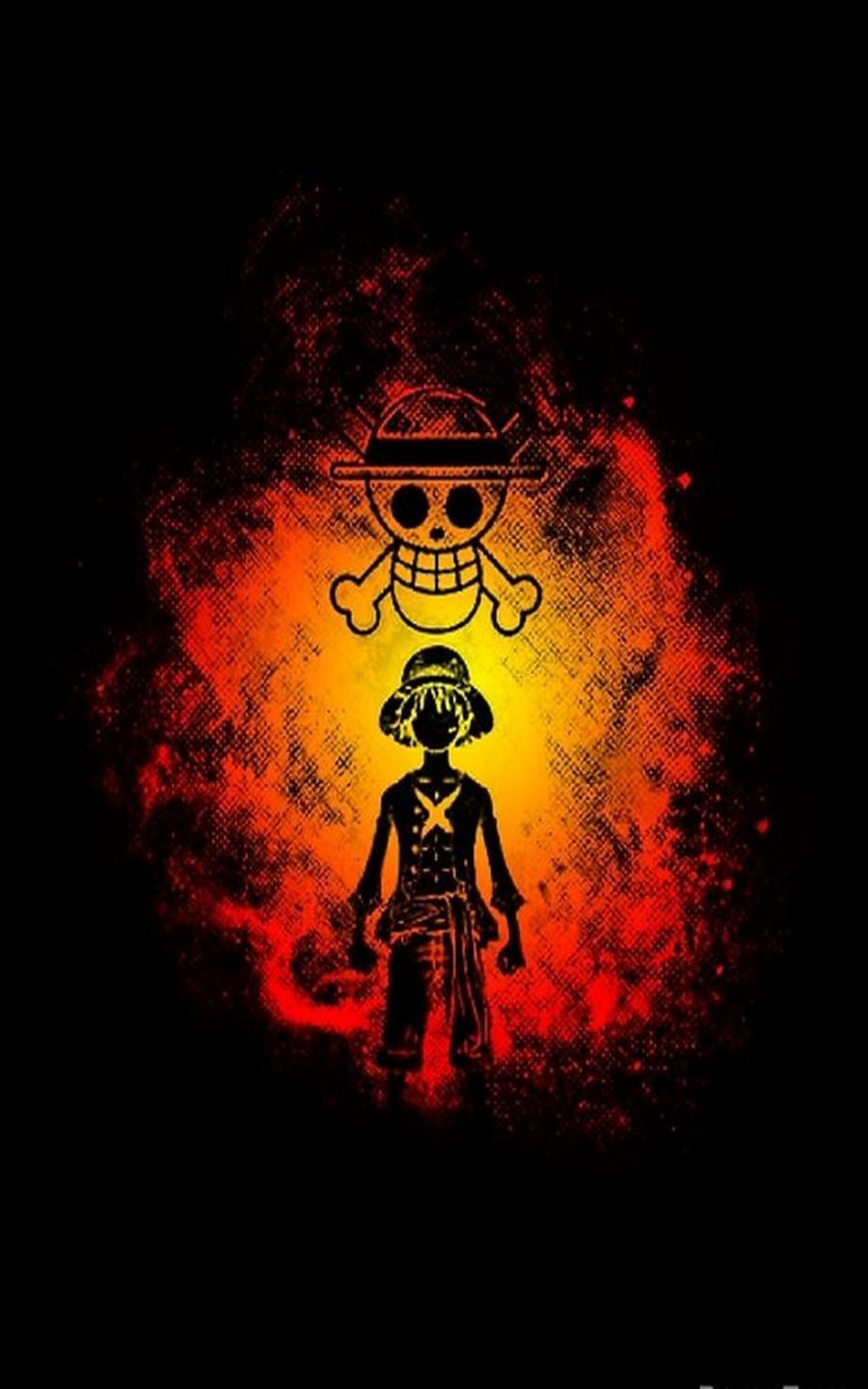 Hd Luffy Wallpapers For Android Apk Download