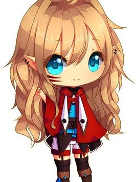 Anime Picture Chibi