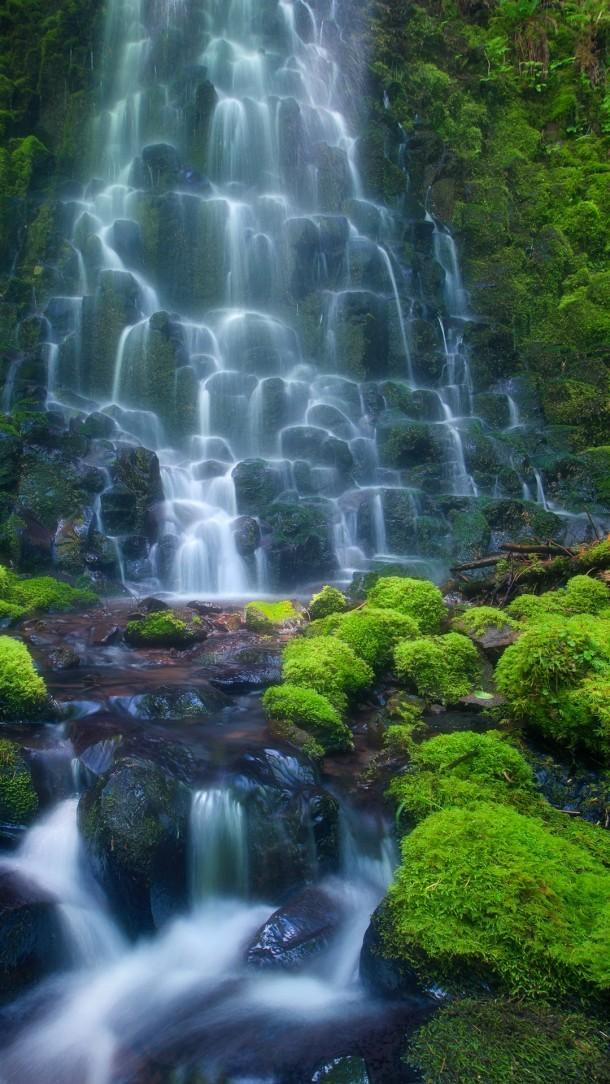 Best Nature Wallpaper Hd For Mobile Fur Android Apk