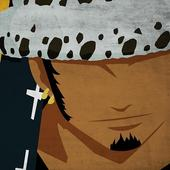 Trafalgar Law icon