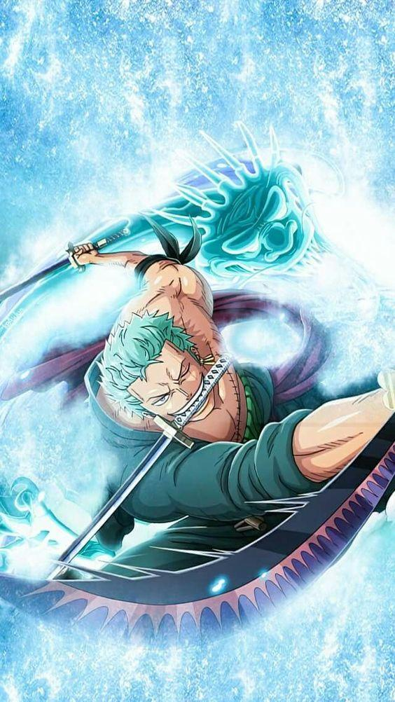 Roronoa Zoro Wallpapers For Android Apk Download