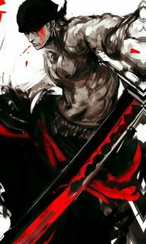 Zoro One Piece Wallpaper Android