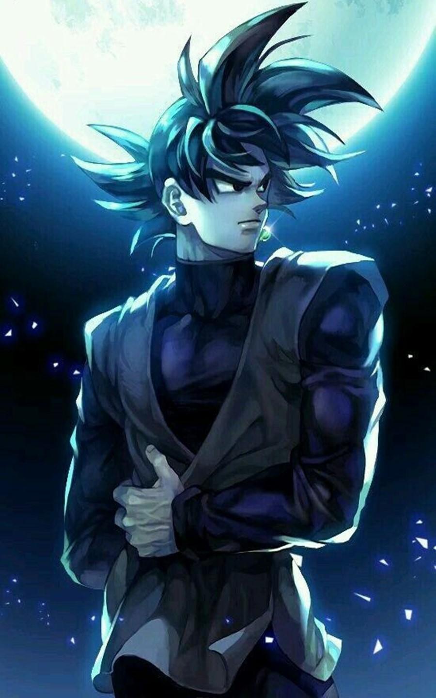 Goku Black Wallpaper Art for Android - APK Download