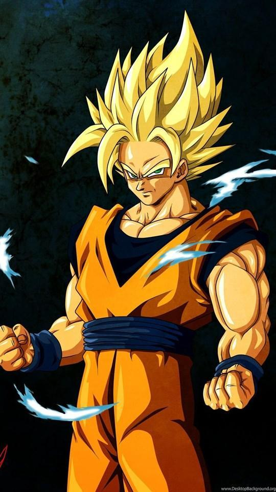 Goku Super Saiyan God Hd Wallpaper For Android Apk Download