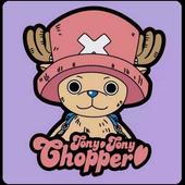 Tony Chopper Wallpaper HD icon