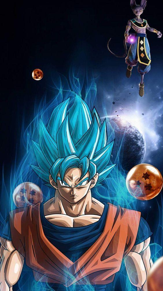 Lord Beerus Dbz Wallpapers Hd For Android Apk Download