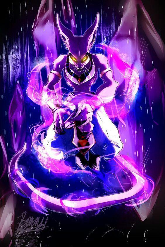 Lord Beerus DBZ Wallpapers HD for Android - APK Download
