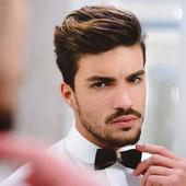 Men Hairstyle Collection icon