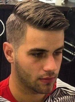 Men Hairstyle Collection screenshot 3