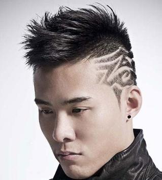 Men Hairstyle Collection screenshot 2