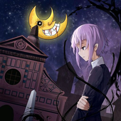 Soul Eater Wallpapers Art HD icon