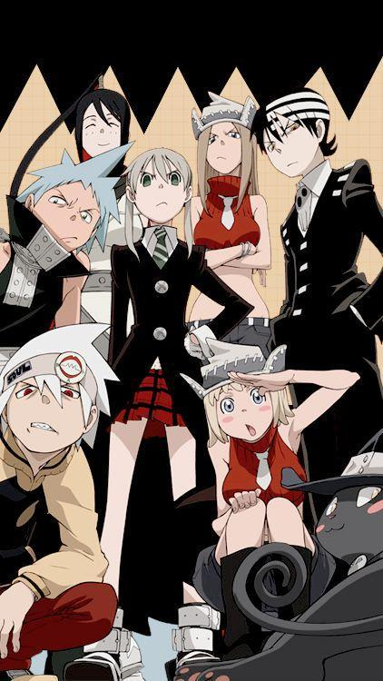 Soul Eater Wallpapers Art Hd For Android Apk Download