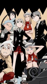 Soul Eater Wallpapers Art HD Poster