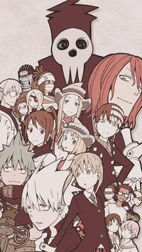 Soul Eater Wallpapers Art HD Screenshot 5