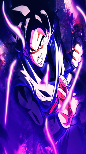 Black Goku Wallpaper Hd Apk 10 Download For Android