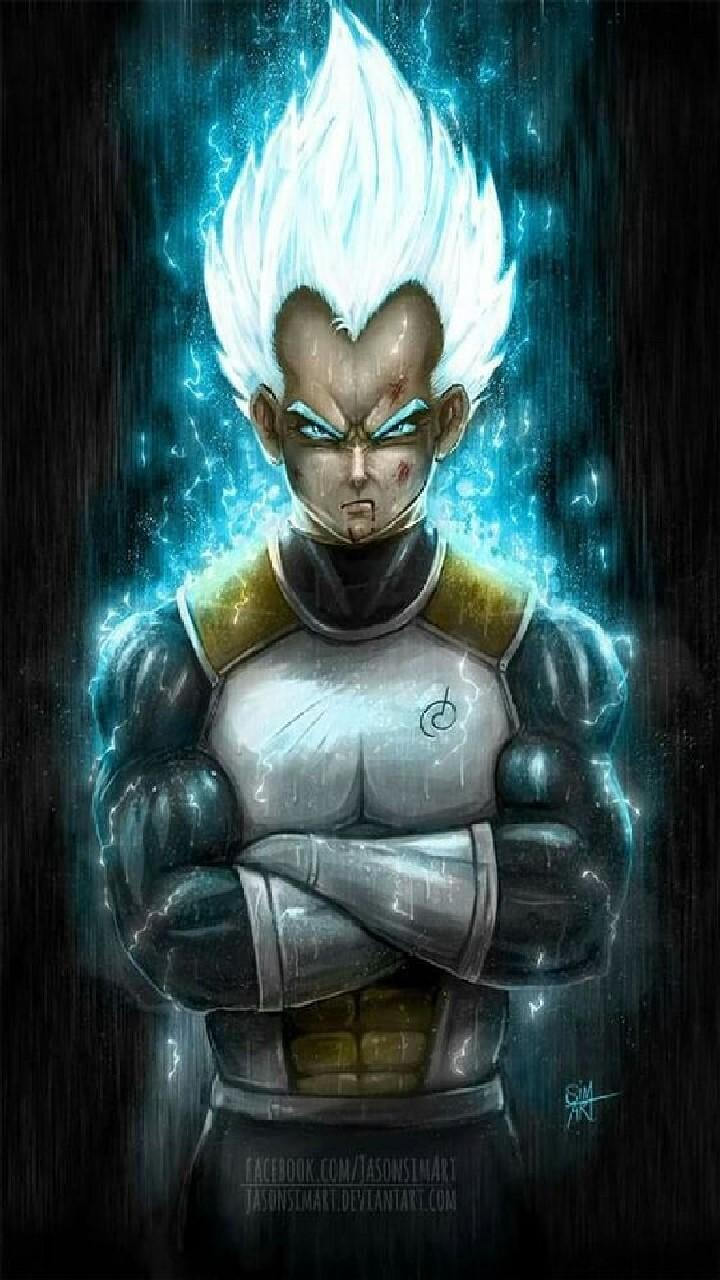 Vegeta Ssj Wallpaper Hd For Android Apk Download