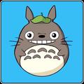Totoro Wallpapers Art HD