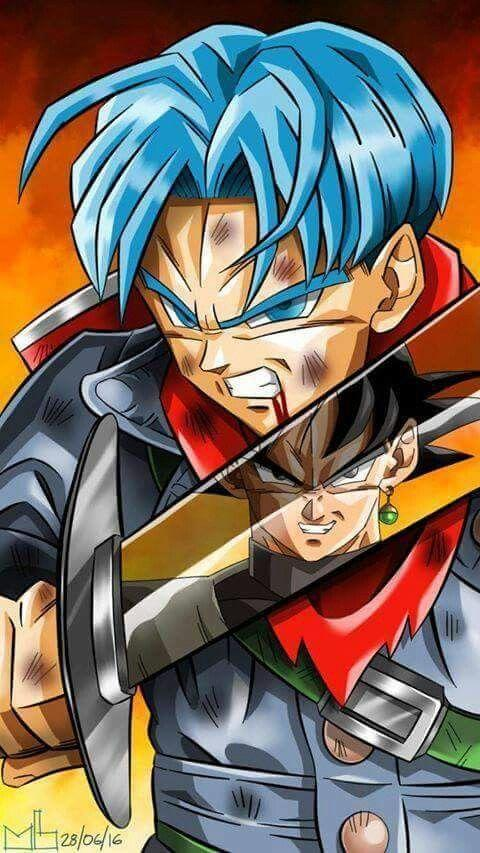 Trunks Super Saiyan Wallpaper Hd For Android Apk Download