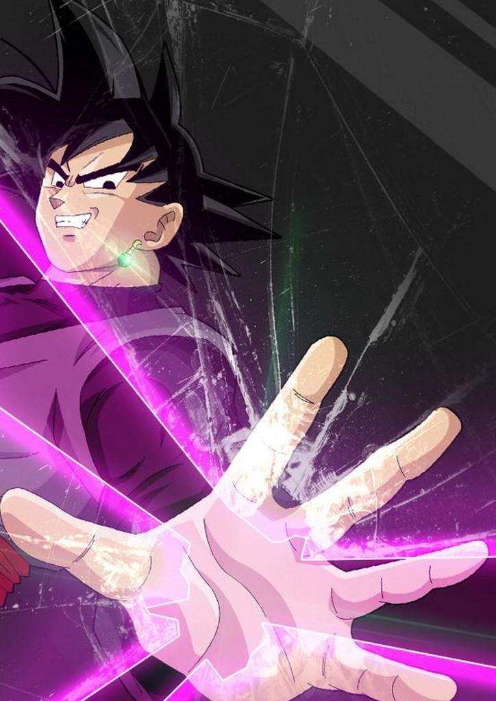 Wallpaper Dragon Ball Z For Android Apk Download