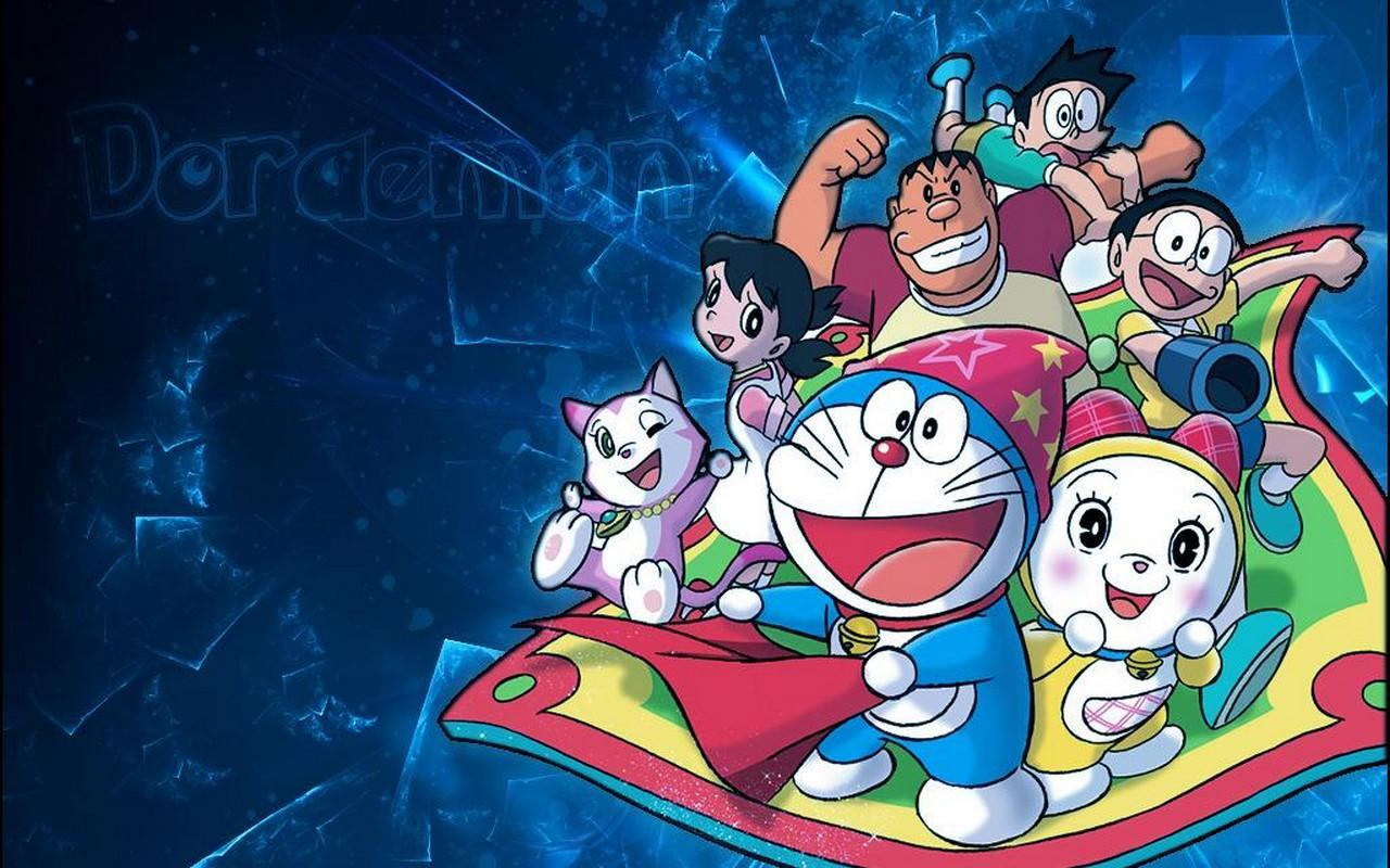 Wallpaper Doraemon Cartoon Hd For Android Apk Download