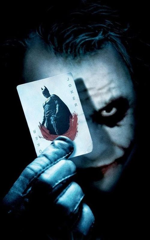 Joker Images Hd Heath Ledger Joker Wallpaper Hd 79 Images Joker Hd