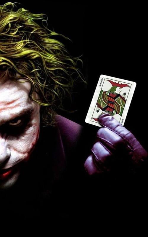 Joker Hd Wallpaper Pour Android Telechargez L Apk