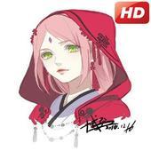 Sakura Haruno Fanart Wallpaper For Android Apk Download