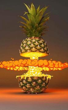 Cute Pineapple Wallpapers For Android Apk Download
