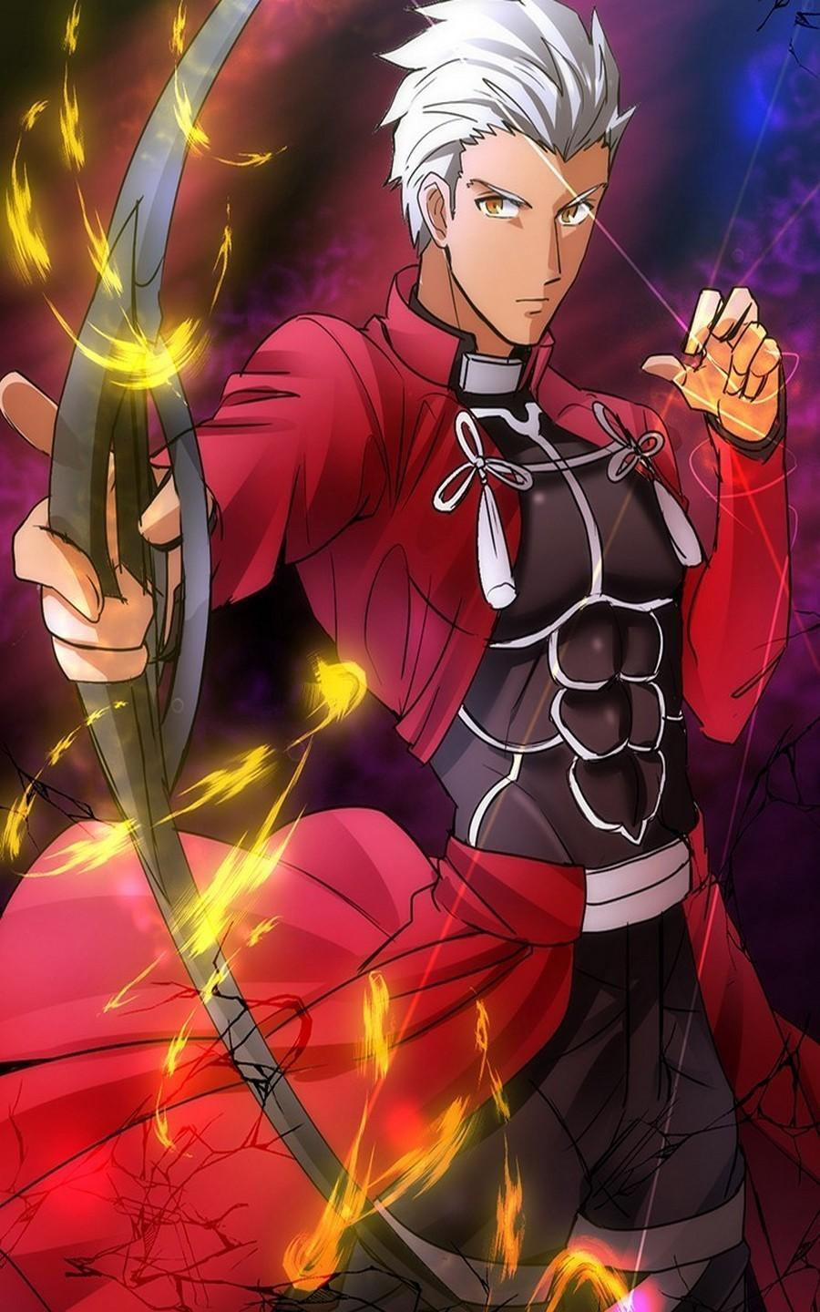 Archer Fate Stay Wallpaper Art Hd For Android Apk Download